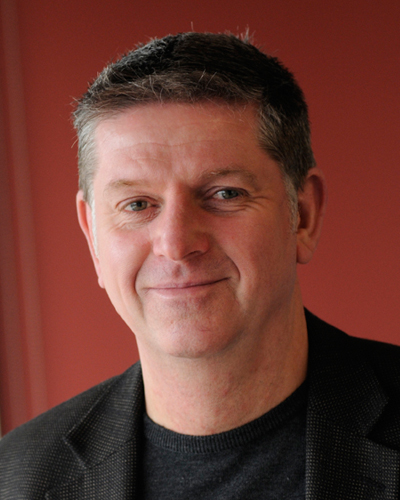Prof. Rob Ramsay, PhD, BSc (Hons) is the new ISSPP President