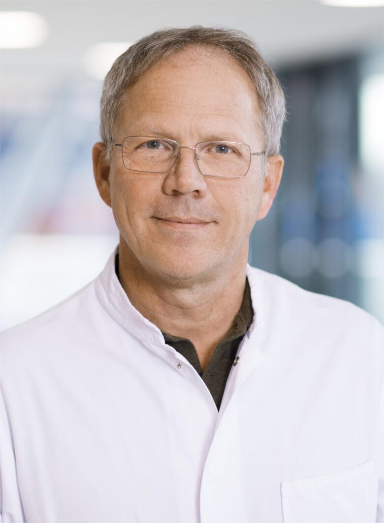 Prof. Marc A. Reymond