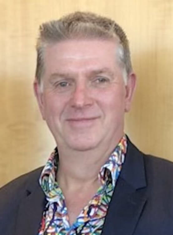 Prof. Rob Ramsay