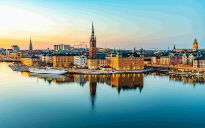 Karolinska University Hospital introduces PIPAC in Sweden for the treatment of seriously ill cancer patients